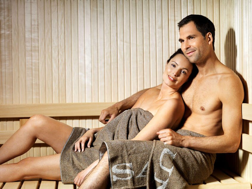 Find Your Perfect Sauna