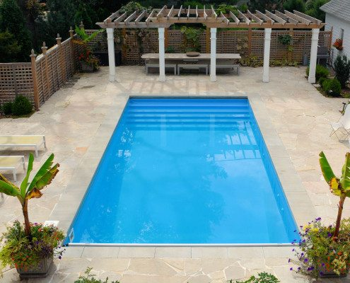 Emerald Series Swimming Pools  Arvidson Pools and Spas